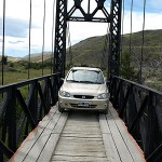 Bad Condition Bridge