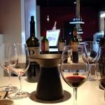 Weinverkostung im Priorat