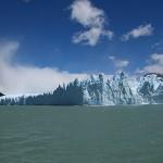 Bootsüberfahrt an den Perito Moreno Gletscher