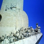 Denkmal der Entdeckungen in Belem