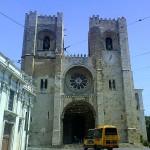 Catedral Se Patriarcal