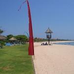 Strand Bali Hilton