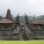 Besaki Tempel