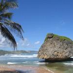 Barbados: Crane Beach