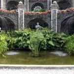 Brunnen auf der Isola Bella