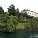 botanischer Garten auf der Isola Madre