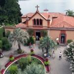 Isola Madre: Grabkapelle