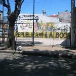 """""""Republica La Boca"""""""
