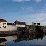 Whiskyreise: Distillery Ardbeg auf der Insel Islay