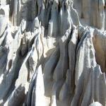 Salzformationen auf Boavista