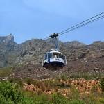 Tafelberg Seilbahn