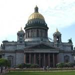 Isaak Kathedrale