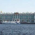 Winterpalast an der Newa