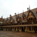 Burgund: Hotel Dieu in Beaune