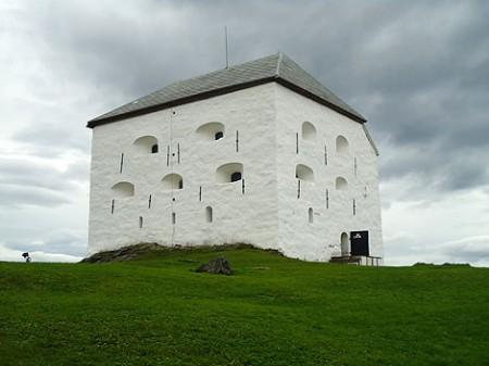 Festung Kristiansten