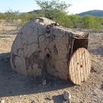 Himba Kühlschrank