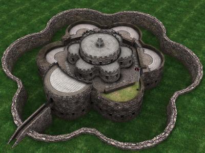 Deal-Castle