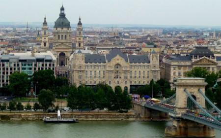 Ungarn und Rumänien