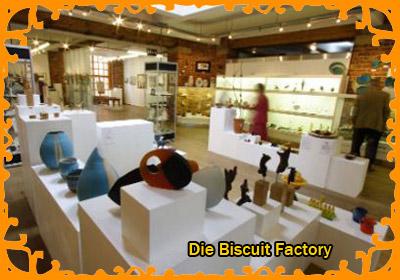 Die-Biscuit-Factory