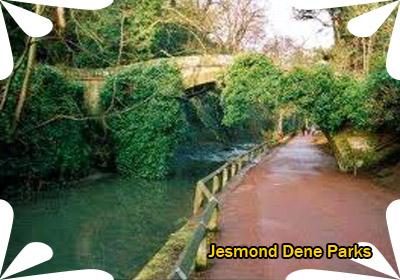 Jesmond-Dene-Parks