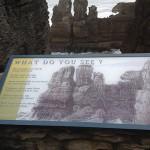 Pankake Rocks: what do you see?
