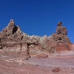 Mondlandschaft Teide