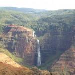 Waipoo Wasserfall