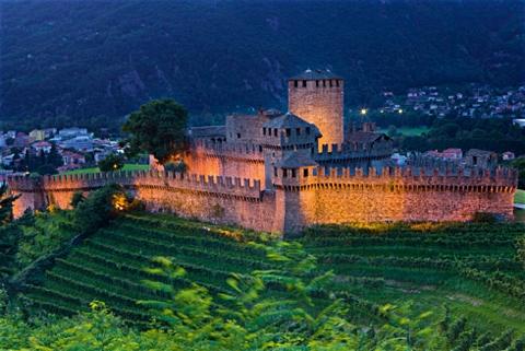 Schloss Montebello