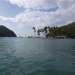 Marigot Bay Anfahrt