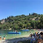Gardasee: Parco Baia delle Sirene