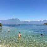Gardasee: Baia delle Sirene