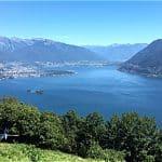 Lago Maggiore Norden