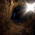 Höllentalklamm Tunnel