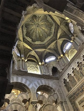 Kuppel Maqsura