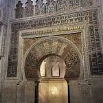 Gebetsnische Mihrab
