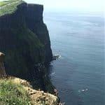 Cliffs of Moher Steilküste